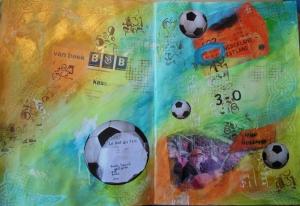 2013-03-22 smash book Amsterdam Arena