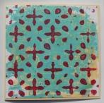 2013-04-08 Gelli Plate background layer 1