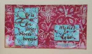 2013-04-08 Gelli Plate kaart binnenkant