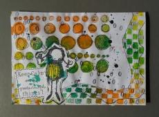 Make&Take Mixed Media Envelope Scrapheap