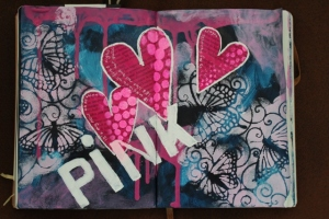 Pink 001