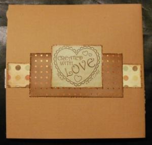 2013-05-25 scrap card 50th wedding anniversary back