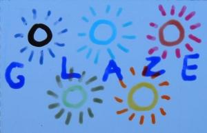 glaze doodle
