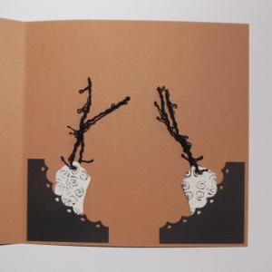 2013-10-19 verjaardagskaart met zelf gesneden stempel binnenkant