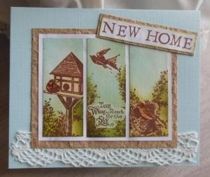 2014-01-11 nieuw huis distress ink card met Moos