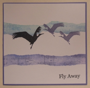 2014-02-10 Art Journey Fly Away