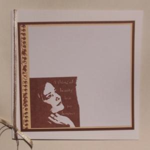 2014-02-10 CAS card met Art Journey stempels