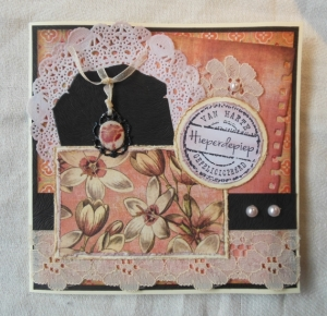 2014-02-22 scrap card met Basic Grey Curio