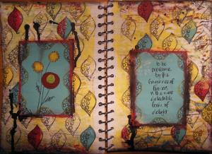 2014-03-27 Paperartsy Journal Page
