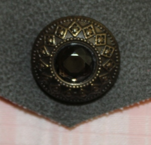 detail zelfgemaakte handtas 001