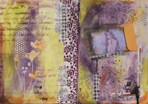 2014-04-01 Donna Downey album 2 spread 1