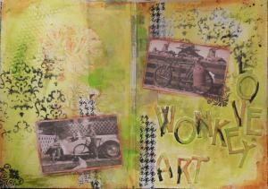 2014-04-01 Donna Downey album 4 spread 3