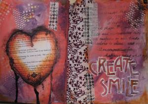 2014-04-01 Donna Downey album 6 spread 5
