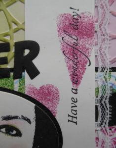 2014-05-11 Moederdag kaart met distress marker spritzer