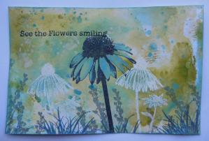 CZC 13 bloemen