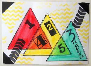 CZC 42 Driehoeken