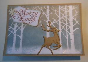 2014-12-20 kerstkaart met distress paint en memorybox stencil