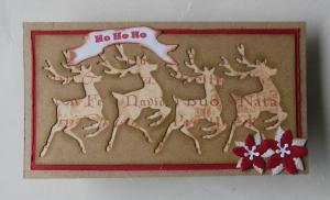 2014-12-20 kerstkaart met marianne design stanzen