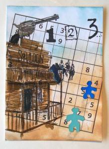 #CZC9 Sudoku