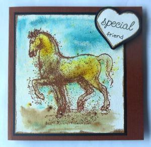 2015-11-08 Katzelkraft paard met Bister