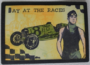 27-4-2016 Racing day
