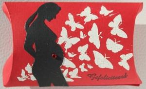 kadootje voor zwangere collega