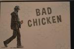 bad chicken