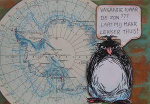 #CZC24 Landkaart