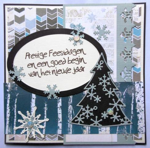 kerst-scrapcard-met-bo-bunny-papier-en-diverse-gestanste-elementen