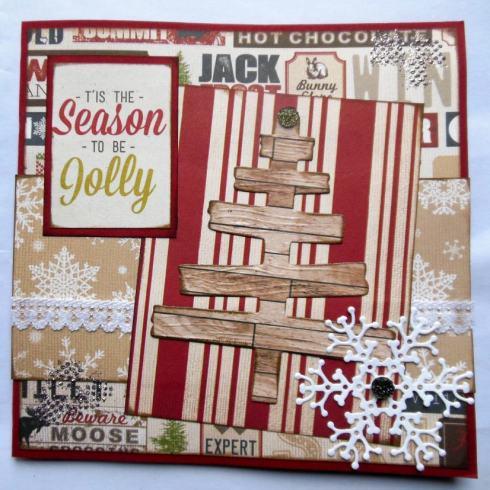 kerst-scrapcard-met-carta-bella-papier-en-marianne-design-houten-kerstboom