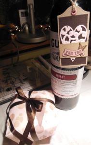 cadeau-papier-en-cadeau-label-zelf-gemaakt